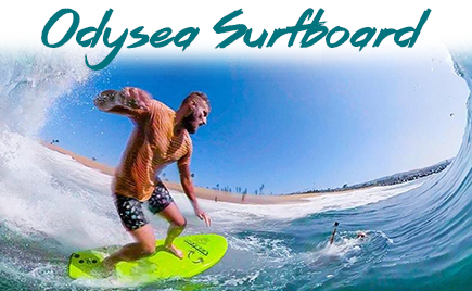 Catch Surf Odysea Surfboard